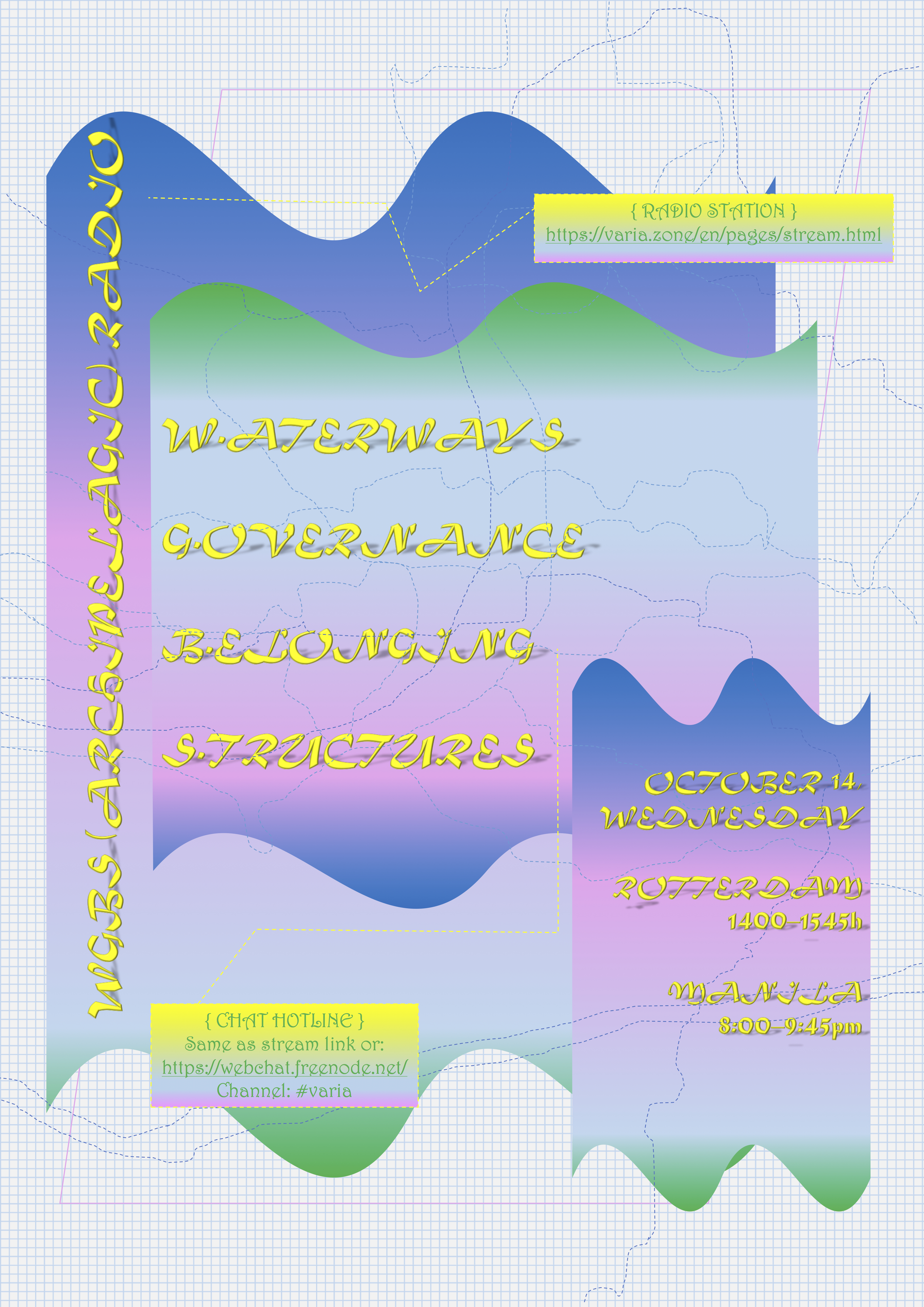 Flier for WGBS (Archipelagic) RADIO.jpg
